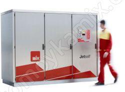 Моющий центр самообслуживания Jetself